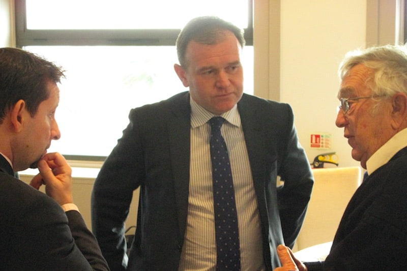 CFPO: Gove and Eustice have some explaining to do