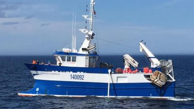 Newfoundland newbuild starts on crab