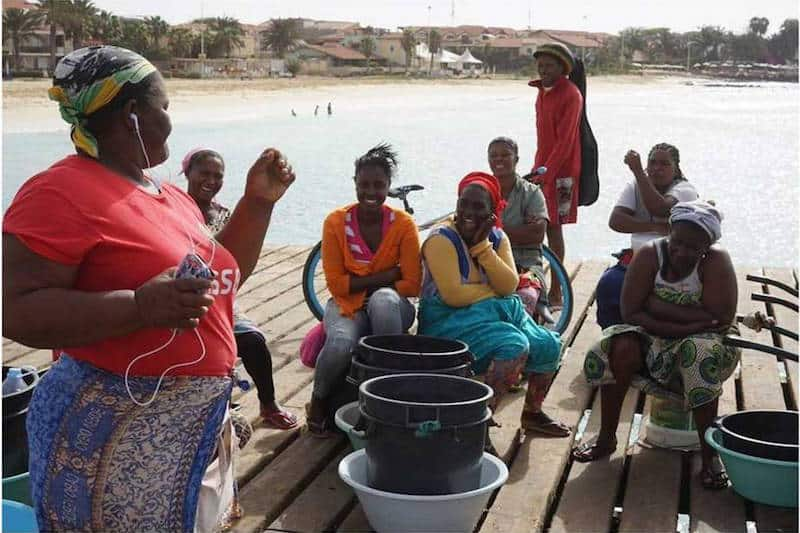 Cabo Verde hosts African Blue Growth dialogue