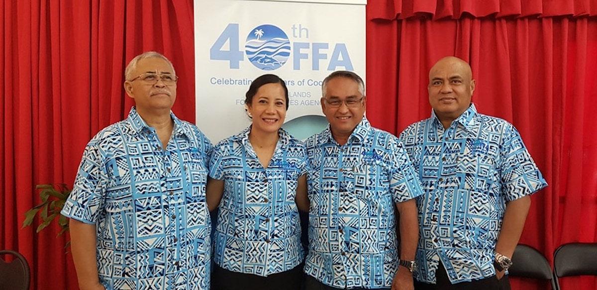 Ending Slavery at Sea headlines key Regional Fisheries Meeting