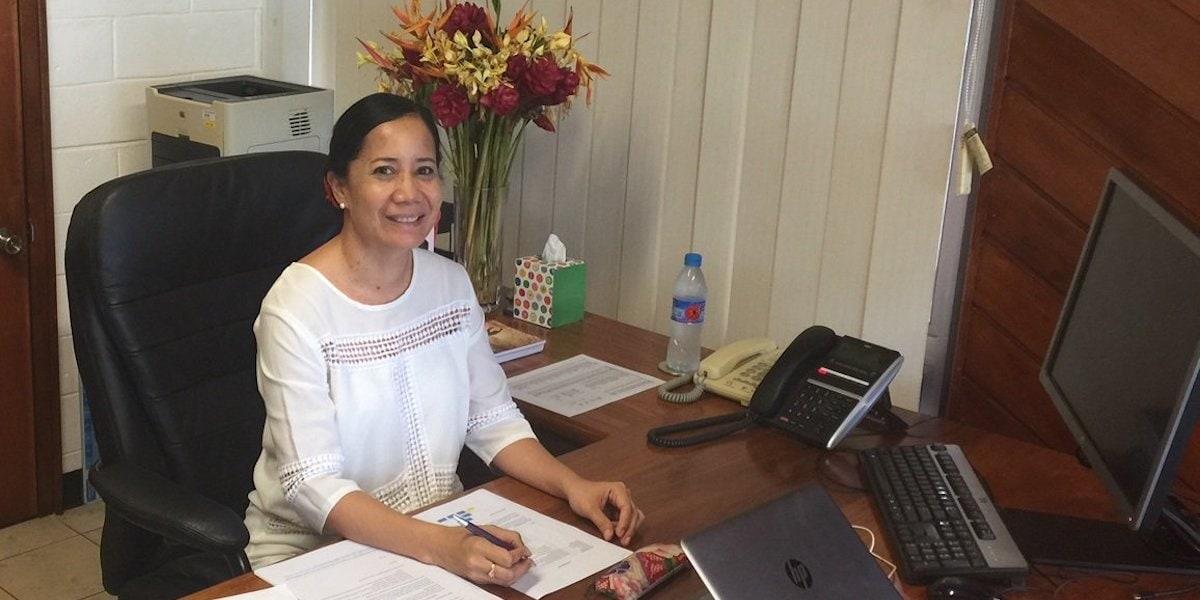 Big challenges headline key Micronesia Fisheries meeting