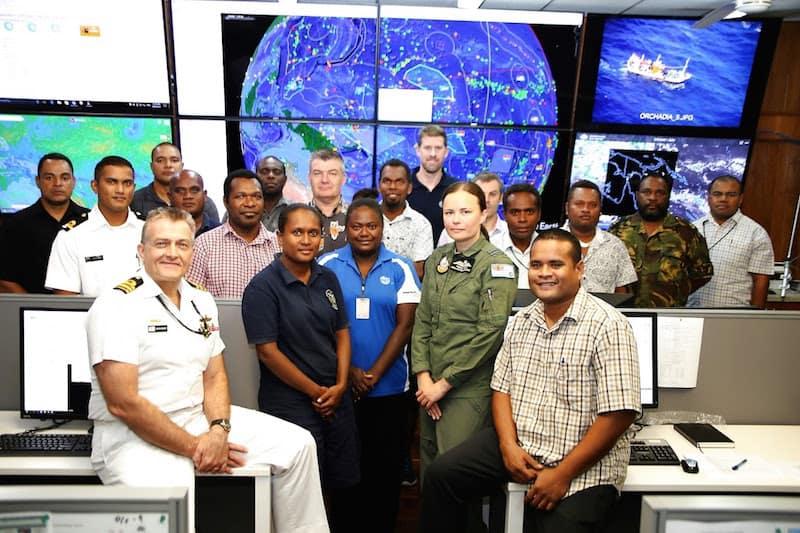 Rai Balang surveillance sweep nabs IUU boats
