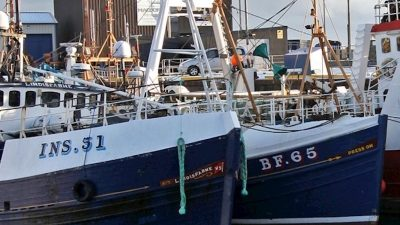Top speakers confirmed for Scottish Fishing Conference