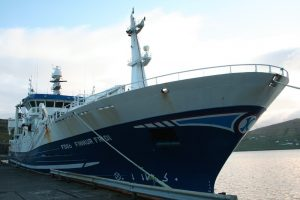 Iceland and the Faroes have failed to agree reciprocal access on blue whiting and Atlanto-Scandian herring - @ Fiskerforum