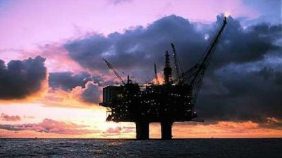 Fishing grounds opened for oil exploration