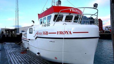 Longliner delivered to Båtsfjord skipper