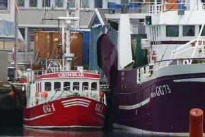 GG 1 –  Grimskär – ©FiskerForum - Foto: FrKo