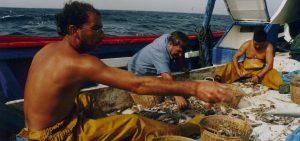 EU Commission's proposals for Mediterranean and Black Sea