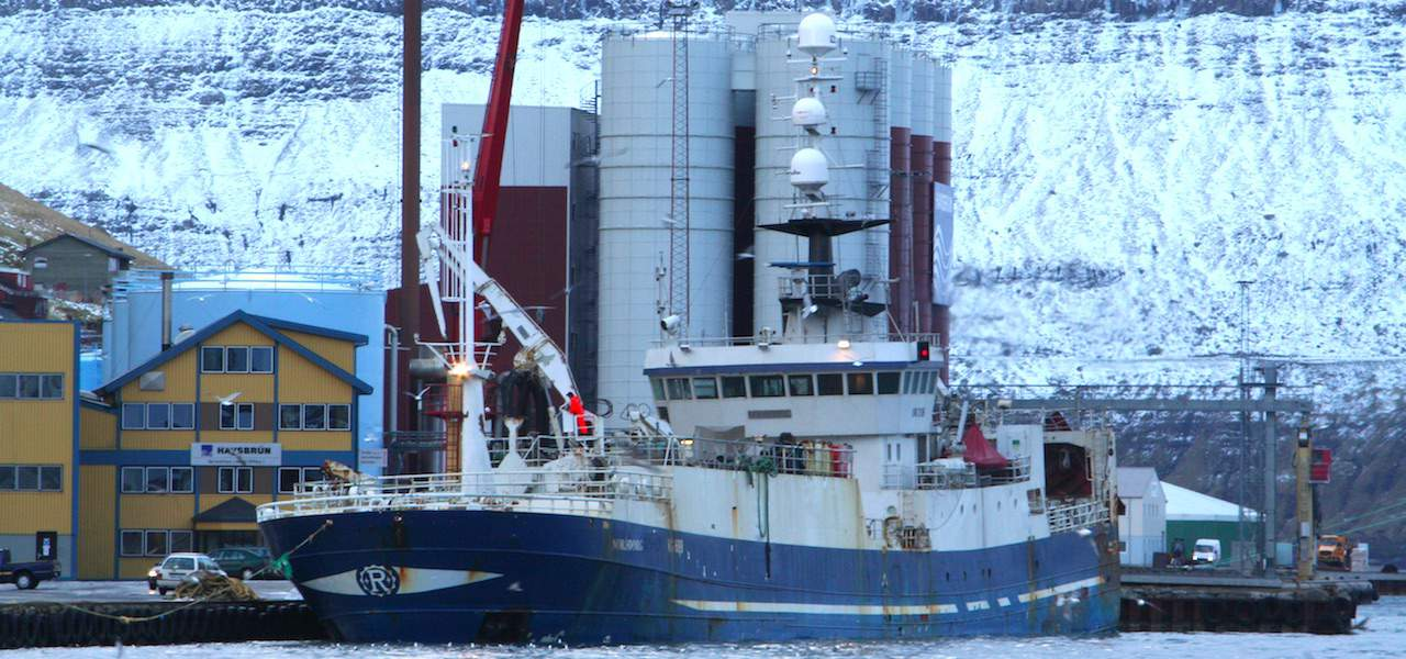 Faroe Islands and Iceland renew fisheries treaty for 2021