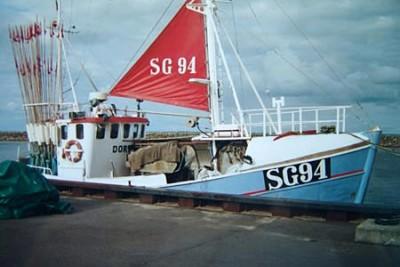 SG 90094 –  SOFUS – ©FiskerForum - Foto: G.Vejen
