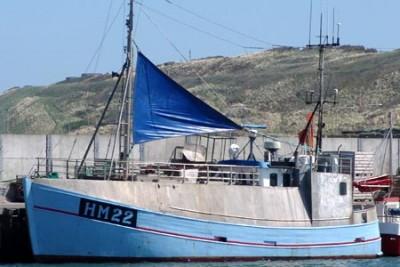HM 90022 –  HENNY – ©FiskerForum - Foto: G.Vejen