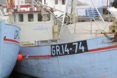 GR 14-74 –   – ©FiskerForum - Foto: G.Vejen