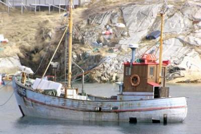 GR 9-95 –  Olinguaq – ©FiskerForum - Foto: G.Vejen