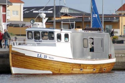 LL 19 –  WAILET – ©FiskerForum - Foto: G.Vejen