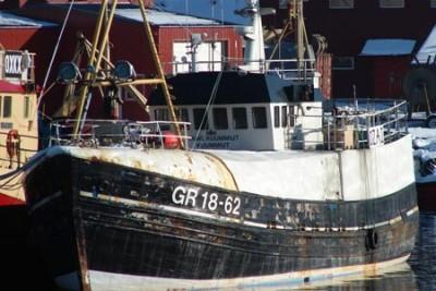 GR 18-62 –  Prime Kuummiut – ©FiskerForum - Foto: G.Vejen