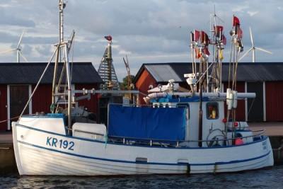 KR 192 –  Norö – ©FiskerForum - Foto: G.Vejen