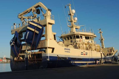 M 22SM –  Fiskebank – ©FiskerForum - Foto: G.Vejen