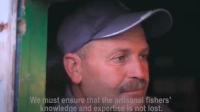 MPAs as a tool to achieve sustainable fisheries