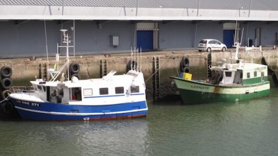 Co-operation on new inshore fleet