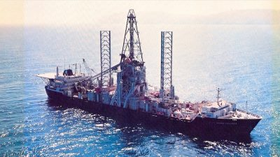 Calls for moratorium on deep-sea mining