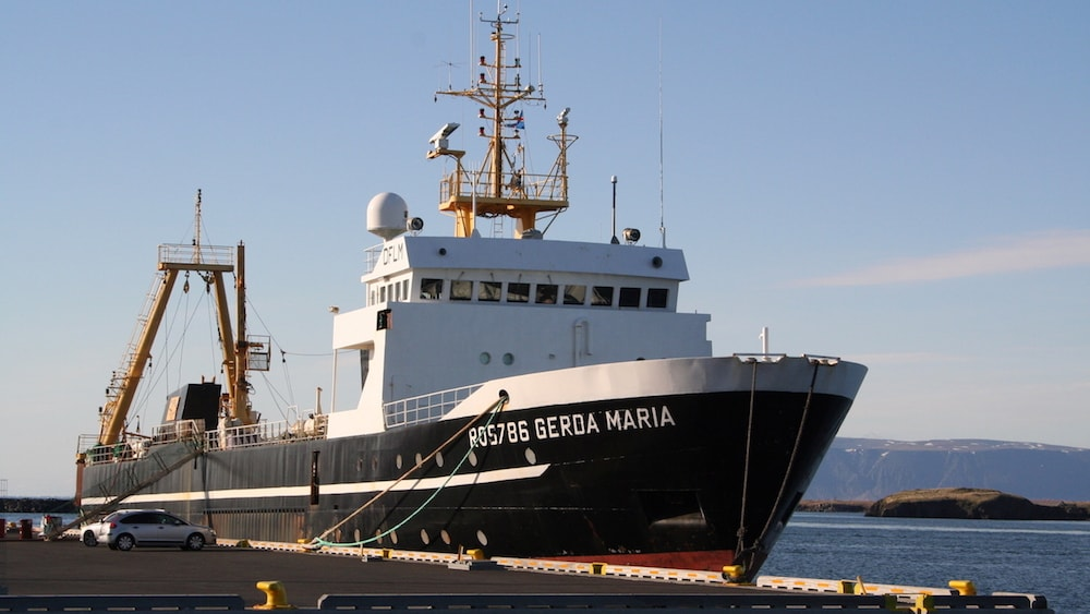 All EU-caught Greenland halibut now MSC certified