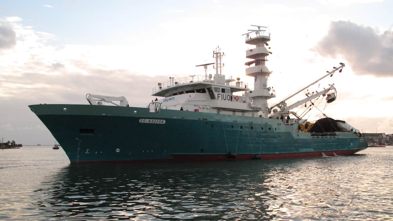 Future of tropical tuna fishery in Europe's hands