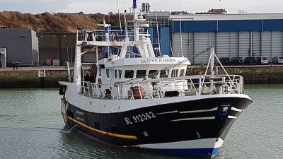 Scapêche invests in coastal fishing company