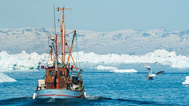 EU and Greenland strike fisheries agreement