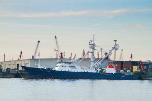 The new Guria delivered by Zamakona Shipyards - @ Fiskerforum