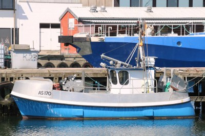 AS 170 –  Thordal – ©FiskerForum - Foto: H.Hansen