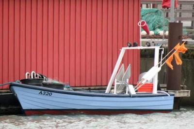 RI 188 –  Westerå – ©FiskerForum - Foto: H.Hansen