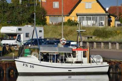 FN 16 –  Elida – ©FiskerForum - Foto: H.Hansen