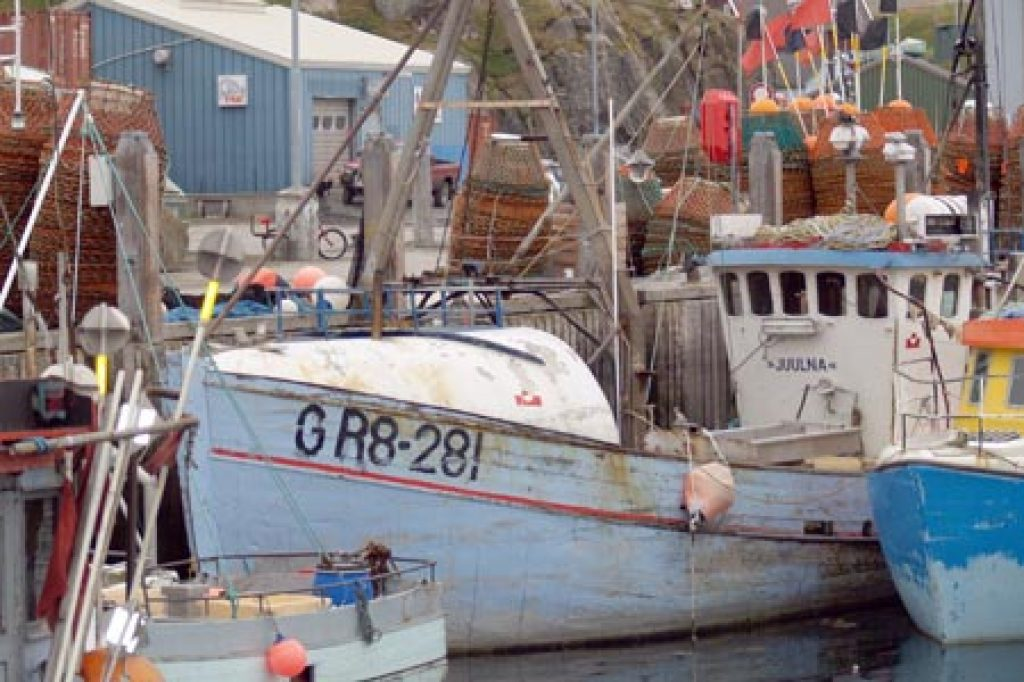 GR 8-281 – Juulna – ©FiskerForum - Foto: H.Hansen