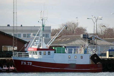 FN 72 –  NEBRASKA – ©FiskerForum - Foto: H.Hansen