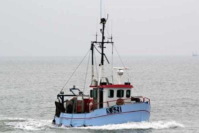 S 90521 –  Frisk Fisk – ©FiskerForum - Foto: H.Hansen