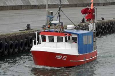 HM 90520 –  Alberte – ©FiskerForum - Foto: H.Hansen