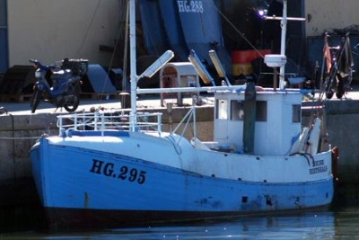 HG 90295 –  LOUISE – ©FiskerForum - Foto: H.Hansen