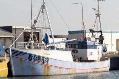 HG 90332 –  NORDVEST – ©FiskerForum - Foto: H.Hansen