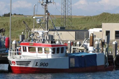 L 900 –  LENETTE – ©FiskerForum - Foto: H.Kinch