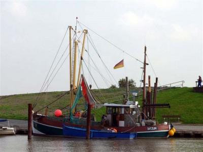 DIT 51 –  Nordsee – ©FiskerForum - Foto: H.Perdok