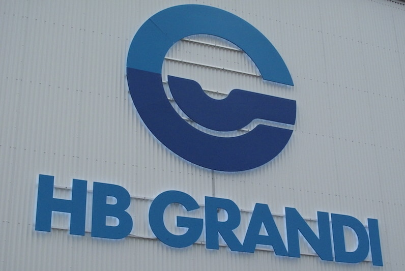 Read more about the article HB Grandi boosts quota holding