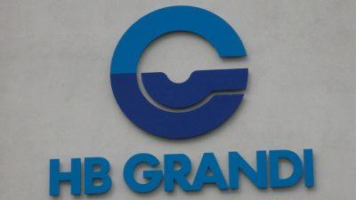 HB Grandi to acquire UR's Asian sales arm