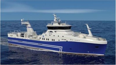 HB Grandi opts for FleXicut for new factory trawler