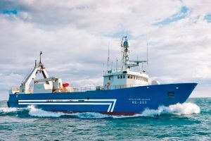 Ottó N Thorláksson has fished successfully for HB Grandi since 1981 - @ Fiskerforum