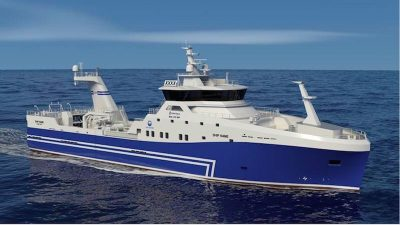 HB Grandi invites bids for new freezer trawler