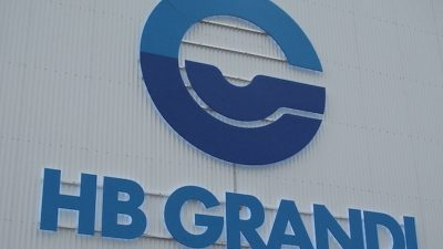 Successful 2017-18 year for HB Grandi's groundfish production