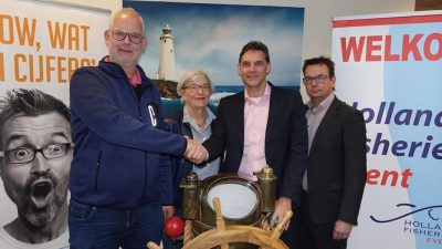 Flynth confirmed as sponsor for 2020 Holland Fisheries Event