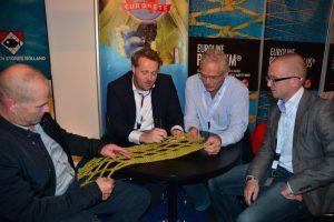 Holland Fisheries Event - @ Fiskerforum