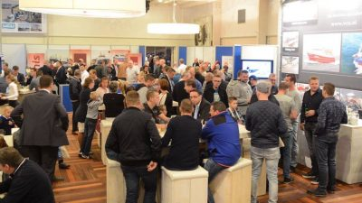 Holland Fisheries Event going ahead