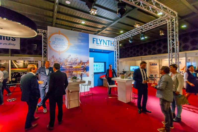 Holland Fisheries Event: where real business gets done